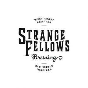 Strange Fellows