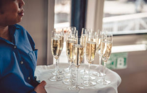 holiday party venues Vancouver - Pacific Yacht Charters