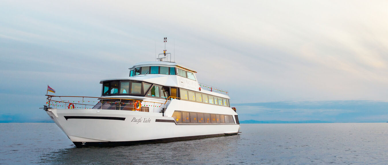 vancouver yacht charter costs and FAQs from Pacific Yacht Charters