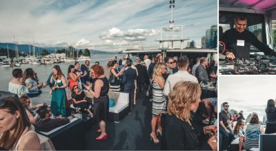 Top 5 Corporate Event Ideas for Your Vancouver Business